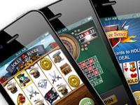 Katsaus mobiilicasinoihin – missä voi pelata kännykällä?