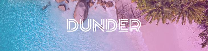 Dunderin syntymäpäivät lähenee – talleta ja osallistu loistavien palkintojen arvontaan
