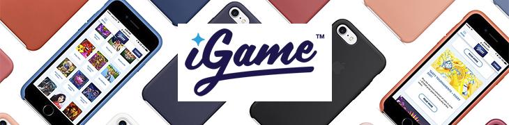 Lunasta iGamen päivittäinen ilmaiskierrostarjous heinäkuussa ja voita iPhone 7!