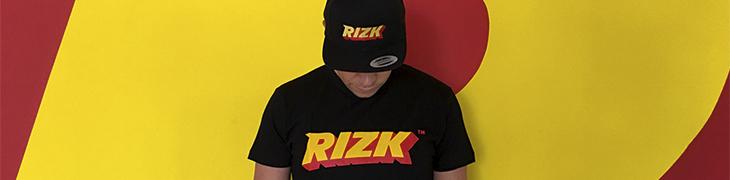 Rizk-tuotteita kaikille tallettajille – hae omasi!