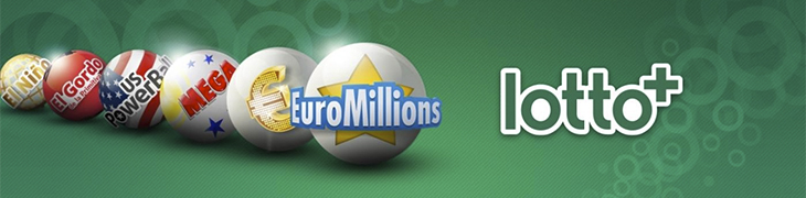 EuroJackpot ja muut kansainväliset lotot nyt myös Unibetilla!