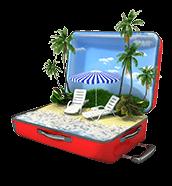 Voita Havaijin matka