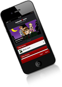 Betsafe.com mobiili