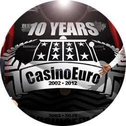 CasinoEuron synttärit