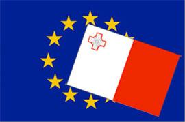Malta kuuluu EU:hun