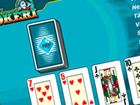 JokeriPokeri ja muut videopokerit netissä