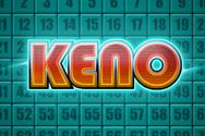 NetEnt Bonus Keno