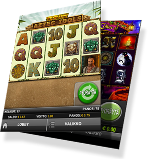 Windows Phone casinopelejä