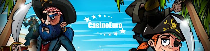 Uusi Chests of Plenty -casinopeli julkaistu CasinoEurolla