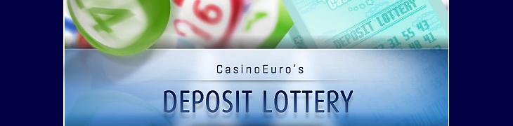 Talleta CasinoEurolle - saat lottokupongin