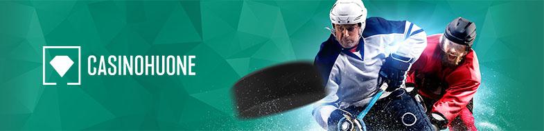 Voita aitioliput loppuunmyytyyn NHL-otteluun Hartwall Arenalle