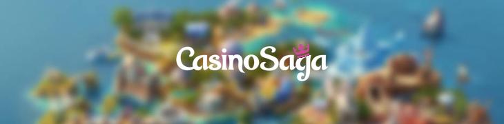CasinoSagalta kaikille tallettajille 200 ylimääräistä ilmaiskierrosta!