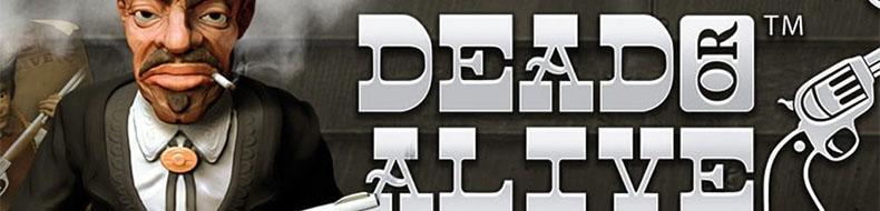Unibetilta 50 ilmaiskierrosta Dead or Aliveen perjantain kunniaksi