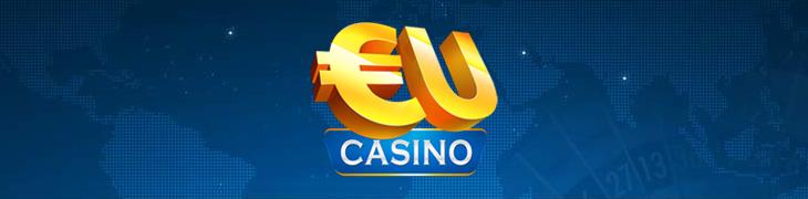 500 euroa bonusta ja 99 ilmaiskierrosta EUcasinolta