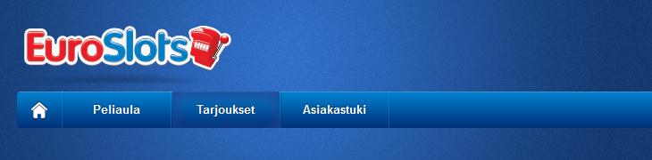 EuroSlotsin talletusarvonnassa jaossa MacBook Air ja paljon muuta