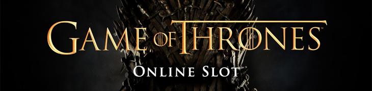 Microgamingilta Game of Thrones videoslotti