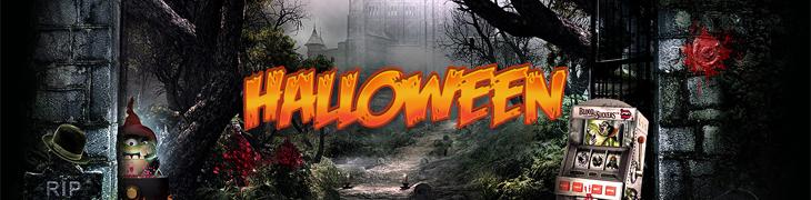 Gutsilta päivittäisiä Halloween-tarjouksia kuun loppuun asti