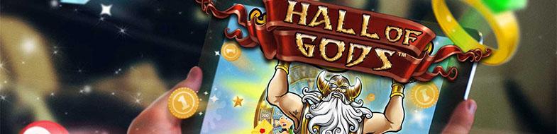 Pafin suomalaispelaajalle 2.7 miljoonaa euroa Hall of Godsista