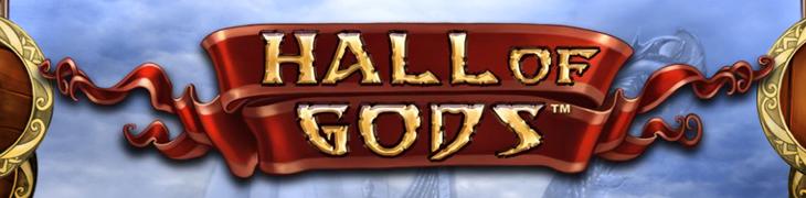 Hall of Godsin ennätyspotti Ruotsiin