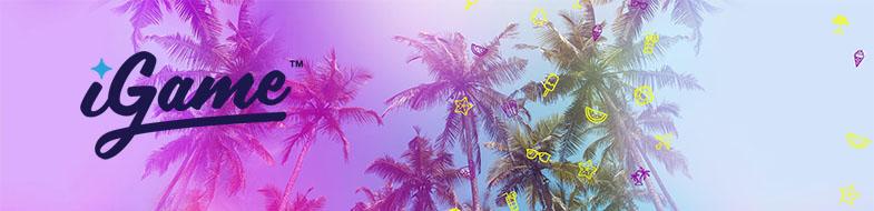 iGamen kesäkalenterista päivittäinen erikoistarjous