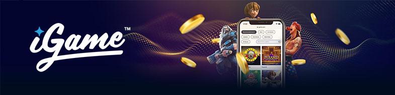 iGamelta päivittäinen ilmaiskierros mobiilipelaajille maaliskuussa - pelaa ja voita iPhone X!