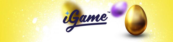 iGamen maaliskuussa päivittäinen ilmaiskierros kaikille pelaajille!