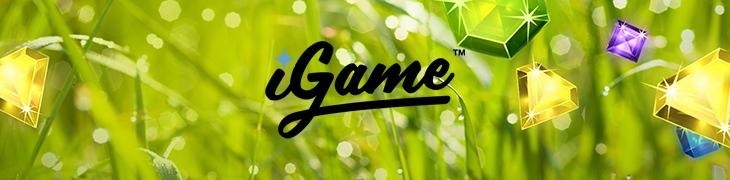 iGame tarjoaa sunnuntaisin Starburst-ilmaiskierroksen kaikille asiakkailleen