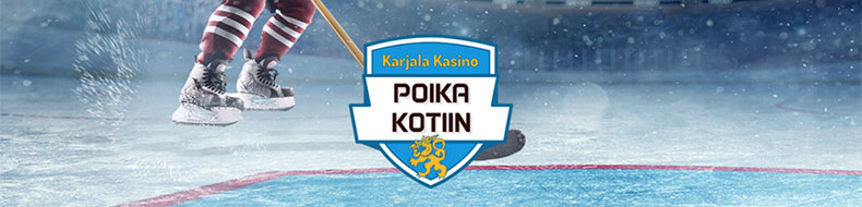 Karjala Kasinolta 5 ilmaiskierrosta jokaisesta Suomen maalista!