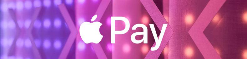 Suosikkicasinot lisäsivät Apple Payn maksutavaksi