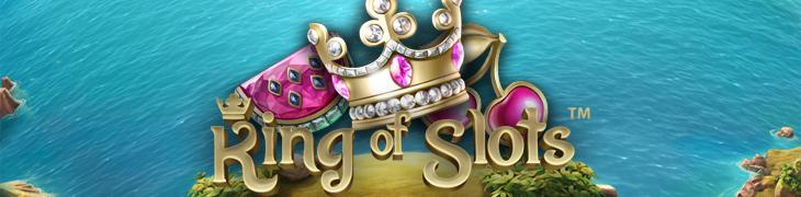 CasinoSagalle oma NetEnt-peli helmikuussa