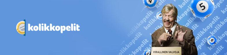 Eurojackpot-rivit 30% alennuksella Kolikkopelien pääsiäiskampanjassa