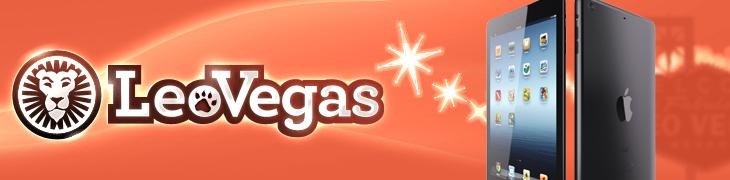 LeoVegas jakaa 7 iPad miniä suomalaisille Blackjack-pelaajille