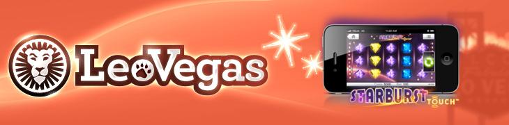 LeoVegas jakaa viikonloppuna kaksi iPhonea suomalaispelaajille