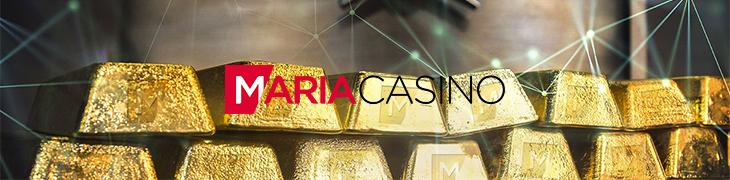 Mega Fortune Dreamsista 4 miljoonaa euroa Maria.comin asiakkaalle