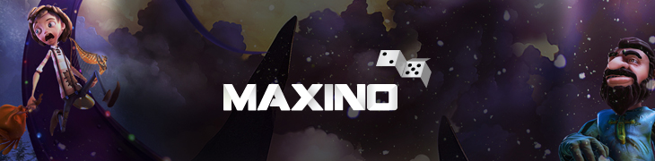 Maxino sulkee ovensa 6. huhtikuuta