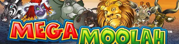 Mega Moolahin jackpot ylitti 10 miljoonaa euroa