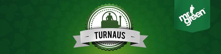 Mr Greenin Starburst-turnauksessa 10.000 euron käteispalkinnot