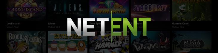 Net Entertainment sopimukseen Betfairin kanssa