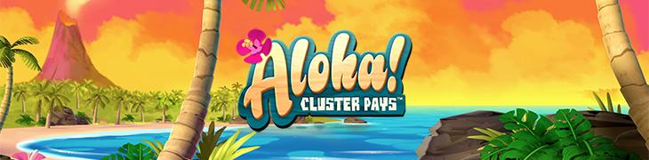 NetEnt julkaisi Havaiji-teemaisen videoslotin