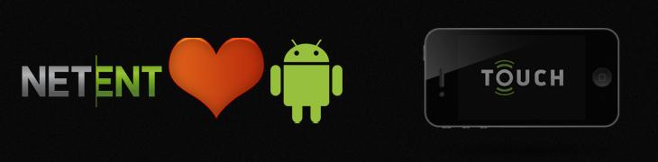 NetEntin pelit jatkossa myös Androidilla