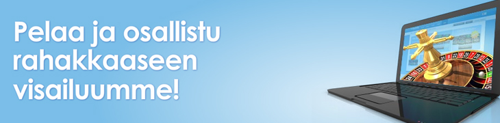 Voita 200 euroa NordicBetin visailusta