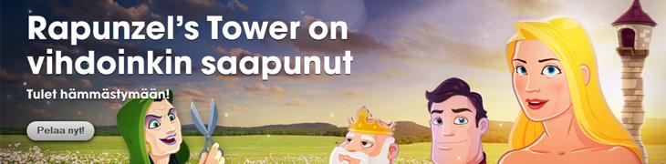 Uusi ruotsalainen pelivalmistaja Quickspin tuo laatua casinoille