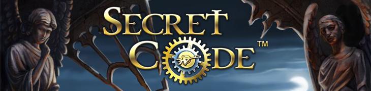 Betssonilla ja CasinoEurolla uusia pelejä - kräkkää koodi ja voita rahaa Secret Codessa