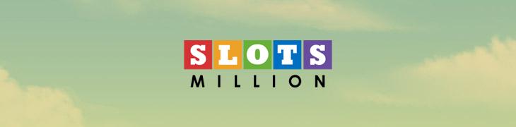 SlotsMillion kasvatti pelivalikoimaa entisestään - mukaan neljä uutta valmistajaa