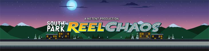 NetEnt toteutti jatko-osan South Parkille