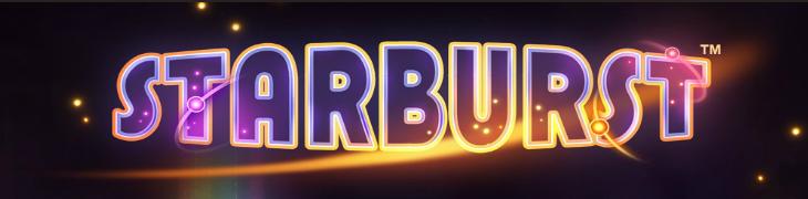 Unibetillä 5000 euron Starburst-turnaus