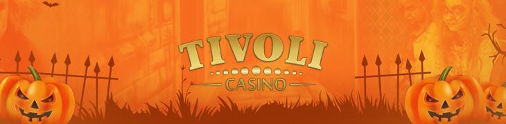 TivoliCasinolta liittymislahjana ilmaiskierroksia - osallistu myös aidon pelikoneen arvontaan