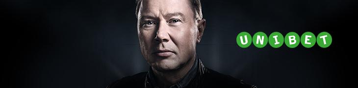 Mika Häkkinen liittyy Unibetin talliin