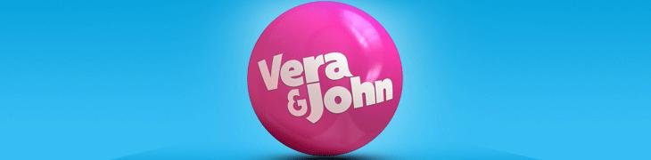 Vera & Johnilla ilmaiskierroksia sunnuntaina 250 nopeimmalle